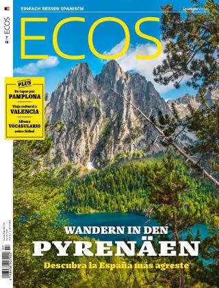 ECOS - Einfach besser Spanisch 07/2018