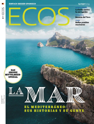 ECOS - Einfach besser Spanisch 09/2018