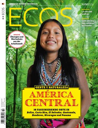 ECOS - Einfach besser Spanisch 10/2018