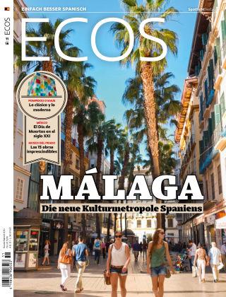ECOS - Einfach besser Spanisch 11/2018