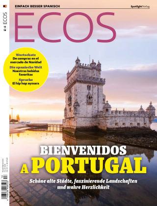 ECOS - Einfach besser Spanisch 13/2018
