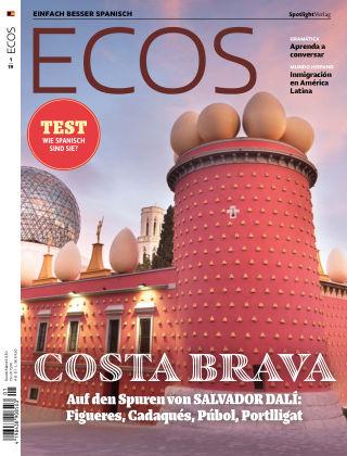 ECOS - Einfach besser Spanisch 01/2019