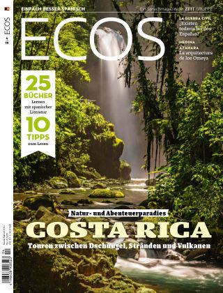 ECOS - Einfach besser Spanisch 04/2019