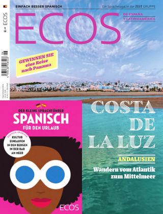 ECOS - Einfach besser Spanisch 06/2019