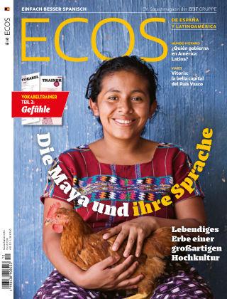 ECOS - Einfach besser Spanisch 12/2019