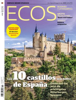ECOS - Einfach besser Spanisch 14/2019