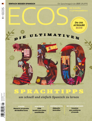 ECOS - Einfach besser Spanisch 01/2020
