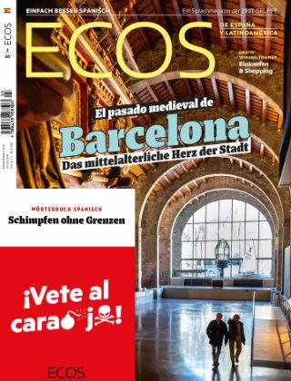 ECOS - Einfach besser Spanisch 03/2020