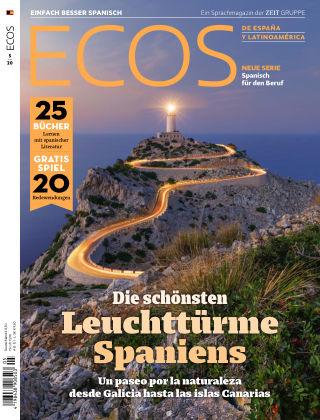 ECOS - Einfach besser Spanisch 05/2020