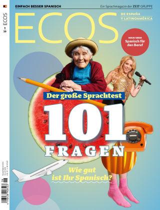 ECOS - Einfach besser Spanisch 06/2020