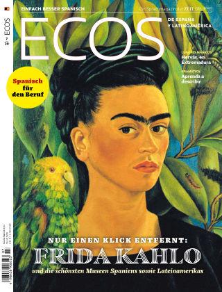ECOS - Einfach besser Spanisch 07/2020
