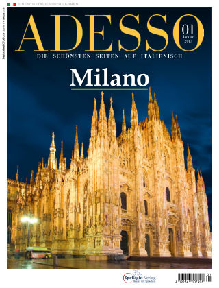 ADESSO - Einfach besser Italienisch 01/2017