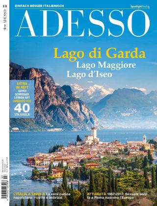 ADESSO - Einfach besser Italienisch 03/2017