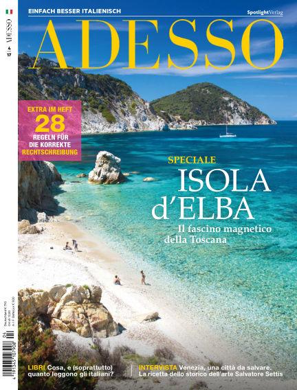 ADESSO - Einfach besser Italienisch March 28, 2017 00:00
