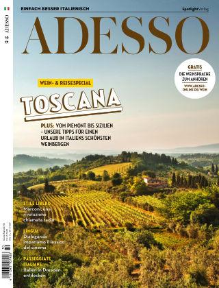 ADESSO - Einfach besser Italienisch 10/2017