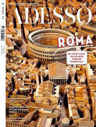 ADESSO - Einfach besser Italienisch 11/2017
