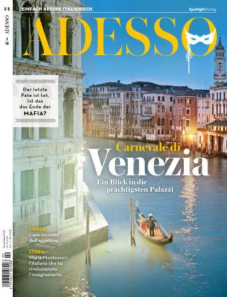 ADESSO - Einfach besser Italienisch 02/2018