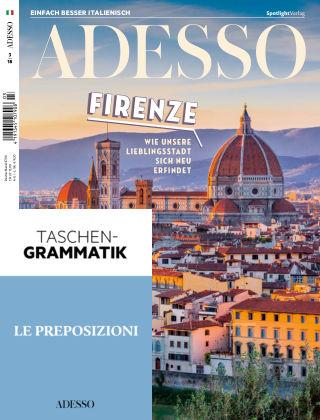ADESSO - Einfach besser Italienisch 03/2018