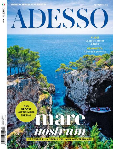 ADESSO - Einfach besser Italienisch August 28, 2018 00:00