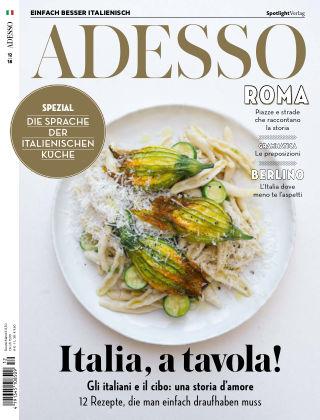 ADESSO - Einfach besser Italienisch 12/2018