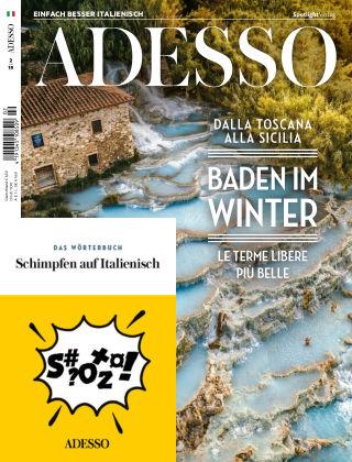 ADESSO - Einfach besser Italienisch 02/2019