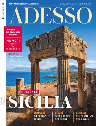 ADESSO - Einfach besser Italienisch 04/2019