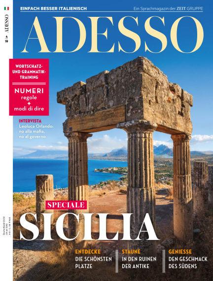 ADESSO - Einfach besser Italienisch March 19, 2019 00:00