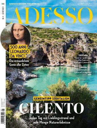 ADESSO - Einfach besser Italienisch 05/2019