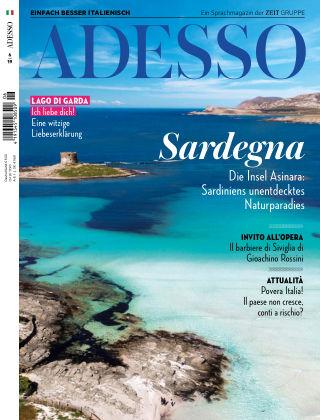 ADESSO - Einfach besser Italienisch 06/2019