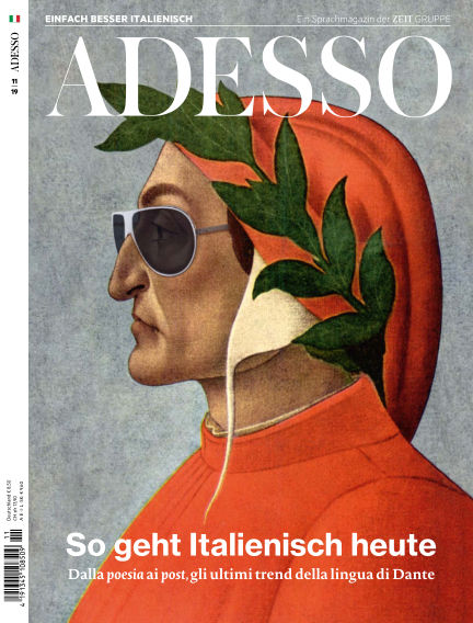 ADESSO - Einfach besser Italienisch September 04, 2019 00:00