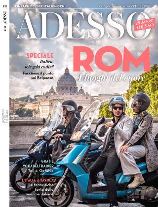 ADESSO - Einfach besser Italienisch 12/2019
