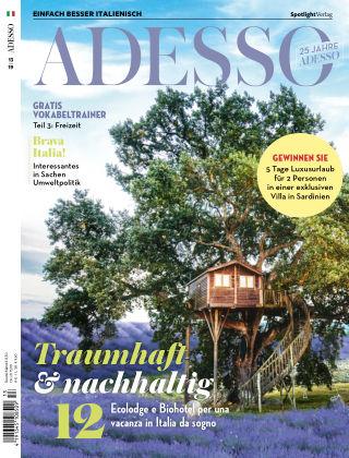 ADESSO - Einfach besser Italienisch 13/2019