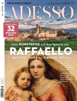ADESSO - Einfach besser Italienisch 05/2020