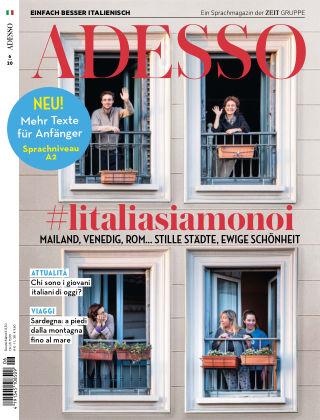 ADESSO - Einfach besser Italienisch 06/2020