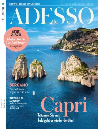 ADESSO - Einfach besser Italienisch 07/2020