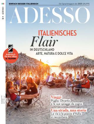 ADESSO - Einfach besser Italienisch 08/2020