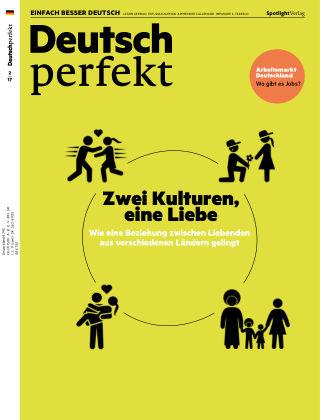 Deutsch perfekt - Einfach besser Deutsch 02/2017