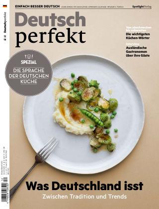 Deutsch perfekt - Einfach besser Deutsch 12/2018