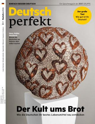 Deutsch perfekt - Einfach besser Deutsch 05/2020