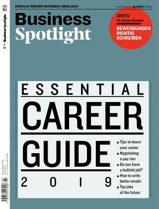 Business Spotlight - Einfach besser Business-Englisch 07/2018