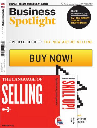 Business Spotlight - Einfach besser Business-Englisch 04/2019