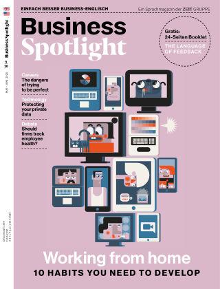 Business Spotlight - Einfach besser Business-Englisch 04/2020