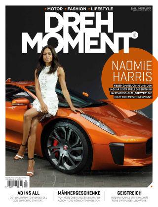 Drehmoment Ausgabe 05 / 2015