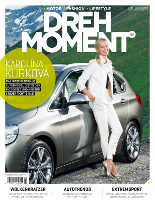 Drehmoment Ausgabe 04 / 2015