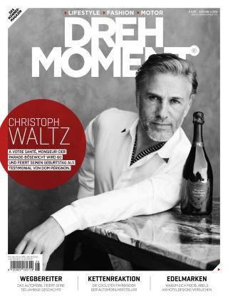 Drehmoment Ausgabe 05 / 2016