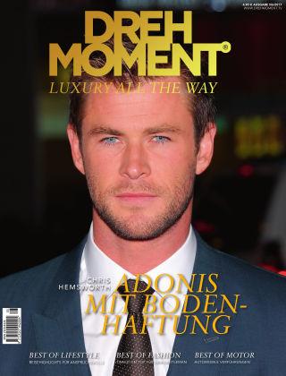 Drehmoment Ausgabe 05 / 2017