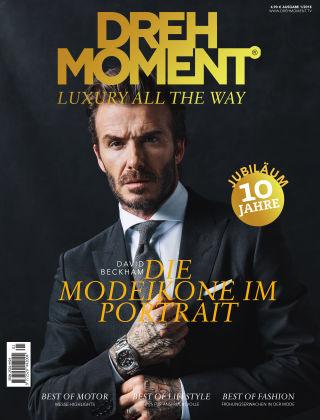Drehmoment Ausgabe 01 / 2018