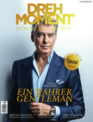 Drehmoment Ausgabe 02 / 2018