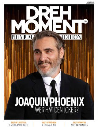 Drehmoment Ausgabe 03/2019
