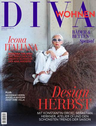 DIVA WOHNEN 266 - 03/2016